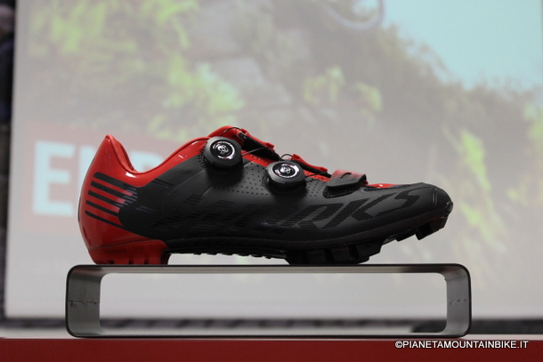 Specialized s works xc la nuova scarpa top di gamma off for Mondo scarpa catalogo